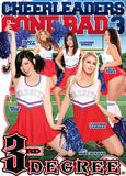 Cheap Cheerleaders Gone Bad 3 porn DVD