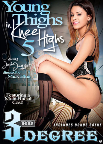 Cheap Young Thighs In Knee Highs porn DVD