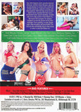 Bad Babes Inc. (2 Disc Set) XXX DVD