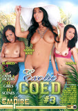 Cheap Exotic Coed 3 porn DVD