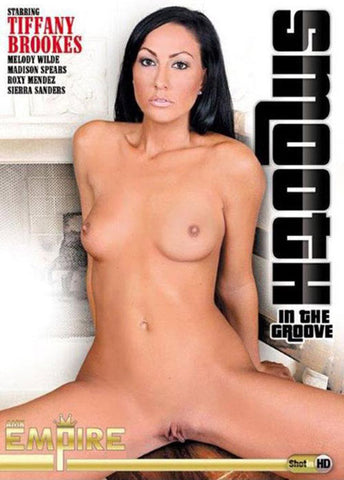 Cheap Smooth In The Groove porn DVD