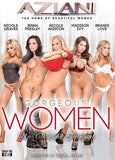 Gorgeous Women Up-Close And Personal Adult DVD