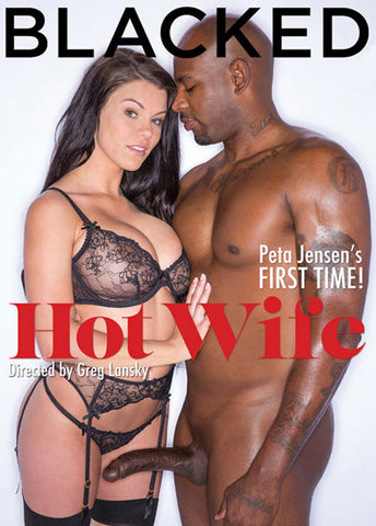 Hot Wife Adult DVD