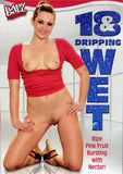 18 & Dripping Wet Adult Movies DVD
