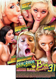 Cheap Big Mouthfuls 31 porn DVD