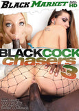 Cheap Black Cock Chasers 3 porn DVD