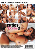 Cheap Cuties With Booties 2 porn DVD
