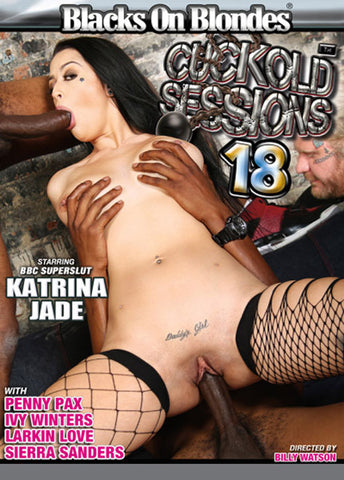 Cheap Cuckold Sessions 18 porn DVD