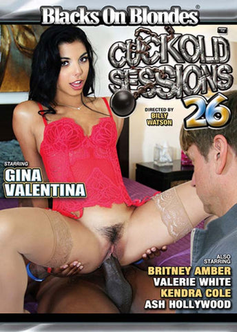Cuckold Sessions 26 Adult Movies DVD
