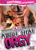 Cheap All About That Orgy porn DVD