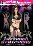 Cheap Tattooed Strippers porn DVD