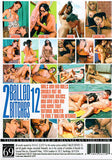 2 Balled Bitches 12 Adult Movies DVD