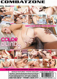 Cheap Color Blind 2: Mixed Edition porn DVD