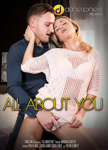 All About You Adult DVD