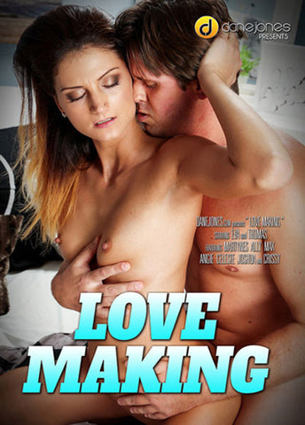 Love Making XXX DVD