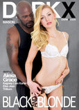 Black And Blonde Porn DVD