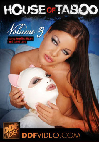 Cheap House Of Taboo 3 porn DVD