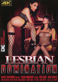 Lesbian Domination Adult Movies DVD