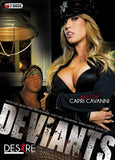 Cheap Deviants (2 Disc Set) porn DVD