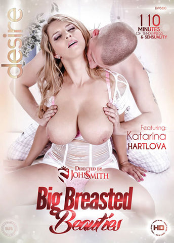 Big Breasted Beauties Adult Sex DVD