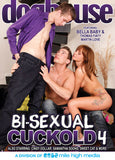 Cheap Bi-Sexual Cuckold 4 porn DVD