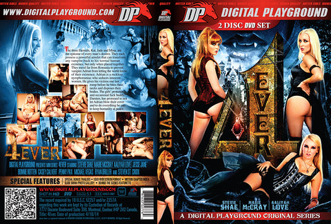 Cheap 4 Ever (2 Disc Set) porn DVD