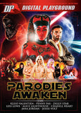 Parodies Awaken Sex DVD