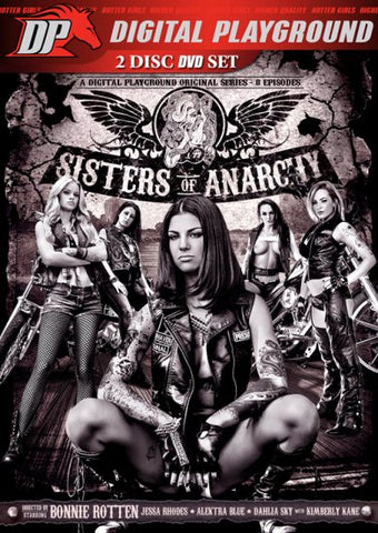 Cheap Sisters Of Anarchy (2 Disc Set) porn DVD