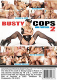 Busty Cops On Patrol 2 Adult DVD
