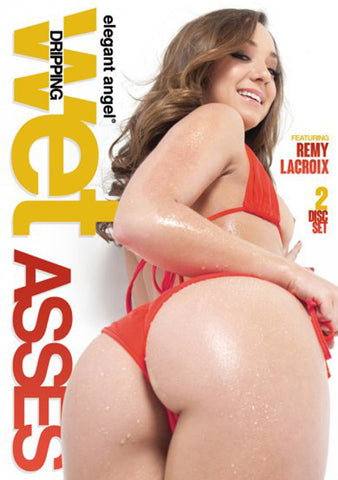 Cheap Dripping Wet Asses (2 Disc Set) porn DVD