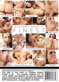 Cheap Elegant Angels Finest porn DVD
