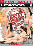 Cheap Anal Required 2 porn DVD