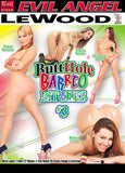 Cheap Butthole Barrio Bitches 3 porn DVD