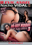 Cheap In My Room 3 porn DVD