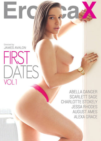 First Dates Adult DVD