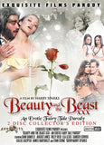 Beauty And The Beast XXX: An Erotic Tale Adult DVD