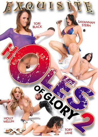 Cheap Holes Of Glory 2 porn DVD
