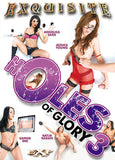 Cheap Holes Of Glory 3 porn DVD