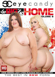 Go Big Or Go Home 6 XXX DVD