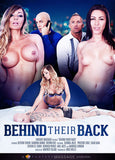 Behind Their Back Adult Movies DVD
