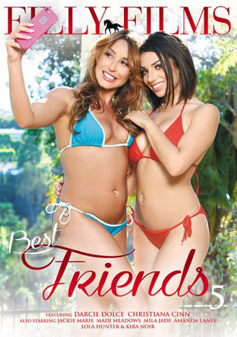 Best Friends 5 Sex DVD