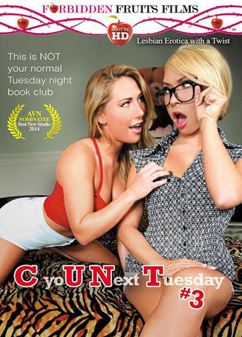 Cheap C You Next Tuesday 3 porn DVD