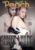Cheap Sweet Young Thing porn DVD