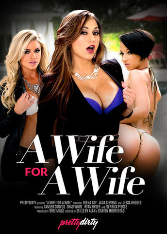 A Wife For A Wife Adult Movies DVD