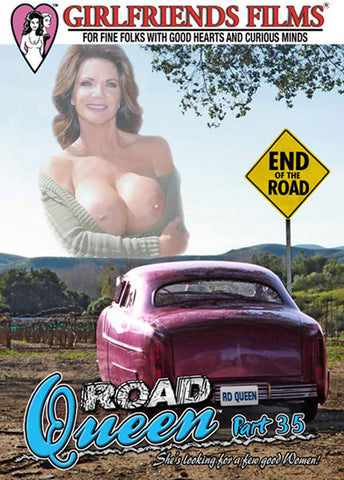Road Queen 35 Adult Sex DVD