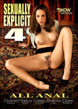Cheap Sexually Explicit 4 porn DVD