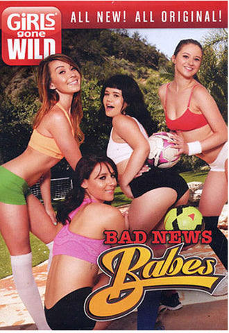 Girls Gone Wild: Bad News Babes Porn DVD