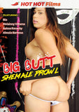 Big Butt Shemale Prowl Adult DVD