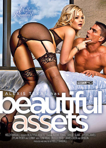 Beautiful Assets Adult Movies DVD