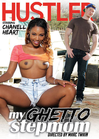 Cheap My Ghetto Stepmom porn DVD